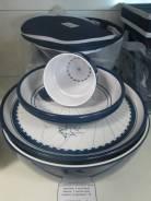 Наборы посуды для яхт и катеров.