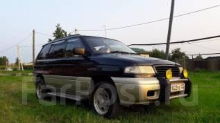 Mazda MPV. автомат, 4wd, 2.5, дизель