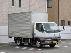 Mitsubishi Canter. фургон, 5 200 куб. см., 3 000 кг. Под заказ