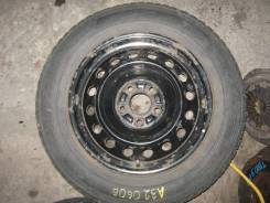 Nissan. x16, 5x114.30, ЦО 66,1мм.