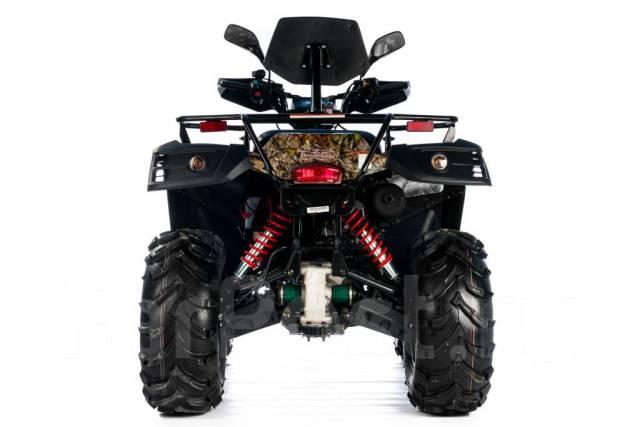 Linhai-Yamaha 500. исправен, есть птс, без пробега