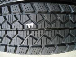 Bridgestone Dueler DM-01. Зимние, без шипов, износ: 20%, 4 шт