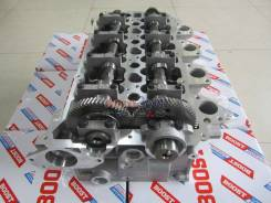 Головка блока цилиндров. Mitsubishi: Strada, L200, Pajero, Triton, Nativa, Montero Sport, Pajero Sport Двигатель 4D56