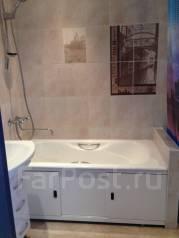 1-комнатная, улица Ладыгина 2д. 64, 71 микрорайоны, частное лицо, 45 кв.м. Ванная