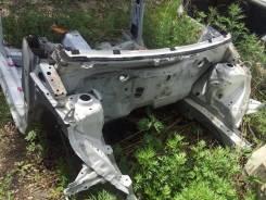 Кузов в сборе. Toyota Vitz, NCP95 Двигатель 2NZFE