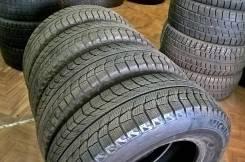 Michelin X-Ice. Всесезонные, без износа, 4 шт