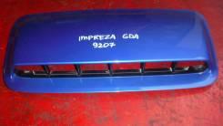 Воздухозаборник. Subaru Impreza, GDA