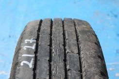 Bridgestone R202. Летние, 2016 год, износ: 10%, 4 шт