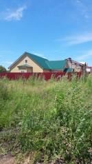 Продам земельный участок под строительство дома. 1 500 кв.м., собственность, от агентства недвижимости (посредник)