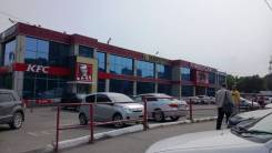 1 этаж торгового центра - 1500 кв. метров. 1 500 кв.м., улица Русская 44, р-н Вторая речка