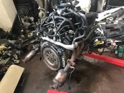 Двигатель в сборе. Nissan Pathfinder, R51, R51M Nissan Navara Nissan Xterra Двигатель VQ40DE