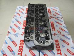 Головка блока цилиндров. Mitsubishi Fuso Canter Mitsubishi Canter Двигатели: 4D33, 4D336A