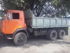 Камаз 55102. Колхозник, 10 850 куб. см., 10 000 кг.