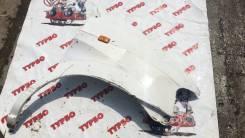 Крыло переднее правое на Nissan Largo NW30