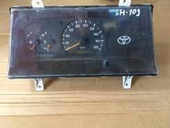 Спидометр. Toyota Hiace, LH109V Двигатель 3L