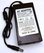 Автомобильные зарядные устройства для ноутбуков.