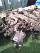 Двигатель TOYOTA ESTIMA, TCR20, 2TZFE; D1702, 89000km