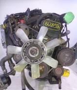 Двигатель DAIHATSU HD-E Контрактная