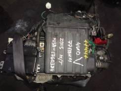 Двигатель+КПП SUZUKI M13A Контрактная