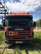 Scania. Продам седельный тягач, 10 640 куб. см., 28 100 кг.