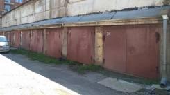Гаражи капитальные. улица Истомина 98, р-н Кировский, 18 кв.м., электричество