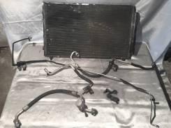 Патрубок радиатора. Toyota Aristo, JZS160