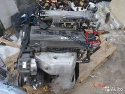 Автоматическая коробка переключения передач. Toyota Vista, CV30 Двигатели: 4SFI, 4SFE