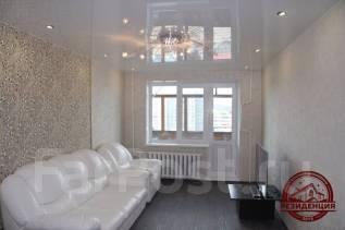 3-комнатная, улица Юбилейная 7. Центральный, агентство, 60 кв.м.