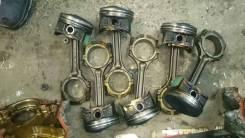 Поршень. Nissan: Cedric, Cefiro, Figaro, Stagea, Gloria, Skyline Двигатель VQ25DD