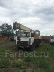 МАЗ 53371 100. Продается кран, 11 000 куб. см., 15 999 кг.