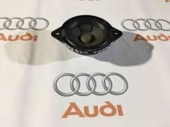 Динамик. Audi A5 Audi Coupe