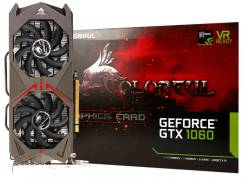 GeForce GTX 1060