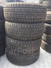 Dunlop DSX-2. Зимние, без шипов, 2013 год, износ: 20%, 4 шт