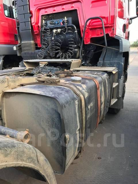 MAN TGS 33.430 6x6 BBS-WW, 2012. Продам седельный тягач МАН 6х6, 11 000 куб. см., 33 000 кг.