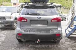 Фаркоп. Subaru B9 Tribeca, WX8, WXF Subaru Tribeca, WXF Двигатели: EZ36D, EZ30D