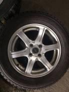 Bridgestone FEID. 5.5x15, 4x100.00, ET52, ЦО 72,0мм.