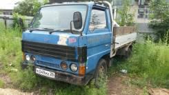 Mazda Titan. Продам грузовик , 3 000 куб. см., 1 500 кг.