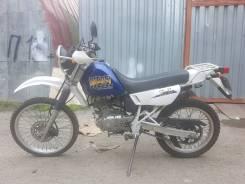 Suzuki Djebel 200. 200 куб. см., исправен, птс, без пробега