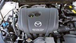 Двигатель в сборе. Mazda: B-Series, Atenza, MX-6, 626, 323, Tribute, Mazda6, Familia S-Wagon, Autozam AZ-3, Biante, Efini MPV, Efini MS-8, Eunos 800...