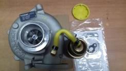 Турбина. Hino Dutro Toyota Dyna, XZU354 Двигатели: N04C, N04CTJ, N04CTK, NO4C