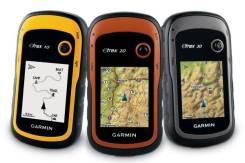 GPS/Глонасс навигатор Garmin Etrex 20x