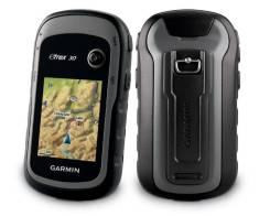 GPS/Глонасс навигатор Garmin Etrex 30