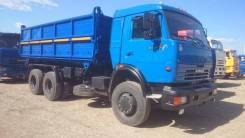 Камаз 53215. Продается зерновоз сельхозник 300 лс КПП ZF9 22,7м3, 12 000 куб. см., 12 000 кг.