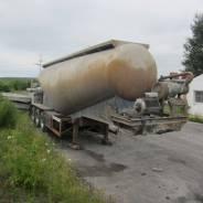 Gomaco. Полуприцеп Цементовоз, 50 000 кг.
