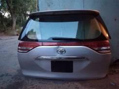 Дверь багажника. Toyota Previa Toyota Estima