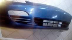 Бампер. Porsche Panamera