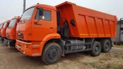 Камаз 6520. Продается самовал Е3 320 лс КПП ZF16, 12 000 куб. см., 20 000 кг.