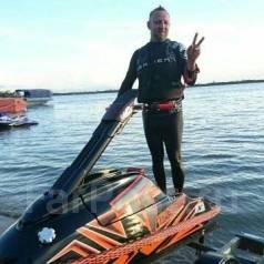 Ремонт водных мотоциклов