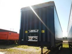 Schmitz. Полуприцеп Шмитц с кониками 2011г. без пробега по РФ, 39 000 кг.