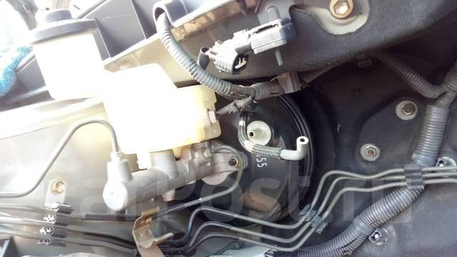 Вакуумный усилитель тормозов. Toyota Premio, AZT240, NZT240, ZZT240, ZZT245 Toyota Allion, AZT240, NZT240, ZZT240, ZZT245 Двигатели: 1AZFSE, 1NZFE, 1Z...